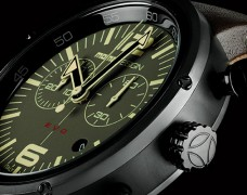 Nuevo reloj MOMO Design EVO