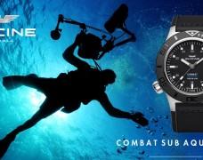GLYCINE Combat Sub Aquarius